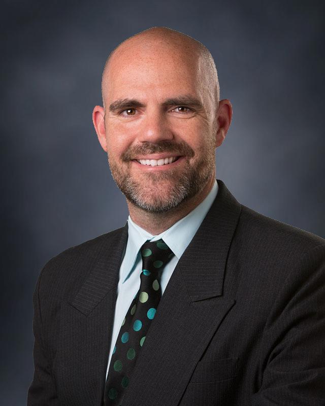 Dr. Gary Starr